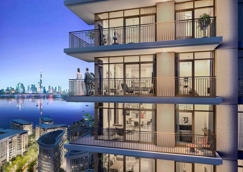 Creek Palace - Dubai Creek Harbour